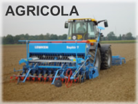Resortes Agricolas